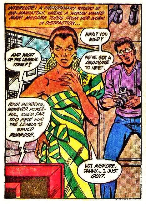 D.C. Comic's Vixen 04jpg