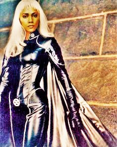 Female Superhero Storm 0
