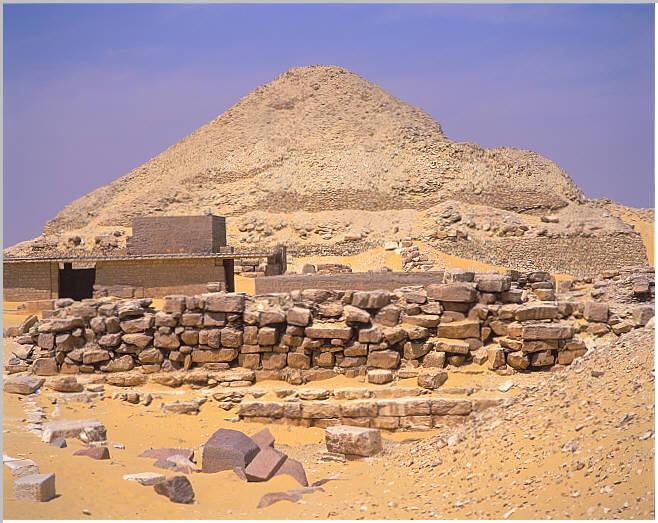 pyramid deterioration 0