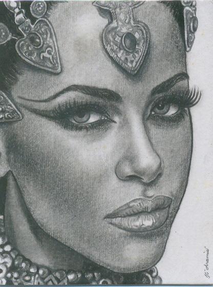 queen akasha tattoo 05
