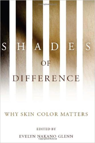 shades of difference