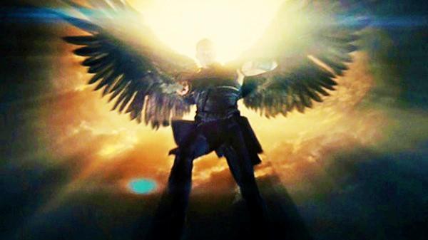200 angels on mount hermon 10