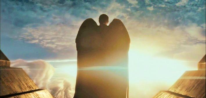 200 angels on mount hermon 11