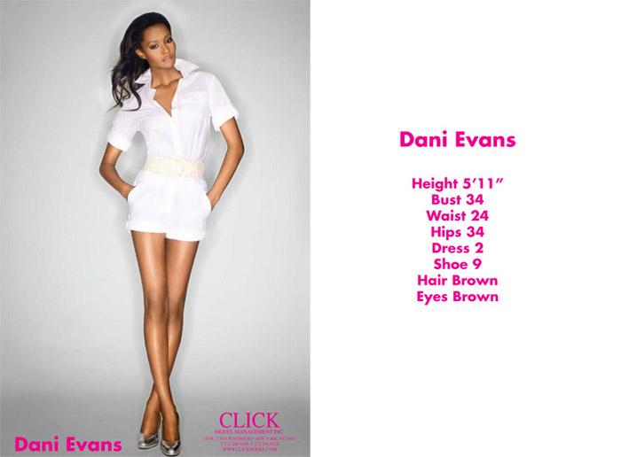 Dani Evans 02