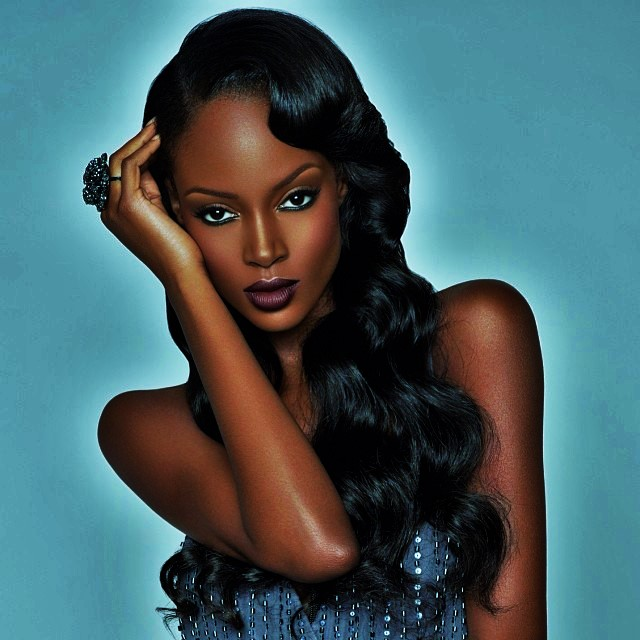 Model: Madisin Rian