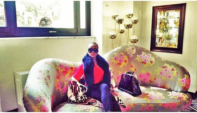 Miriam Odemba 01