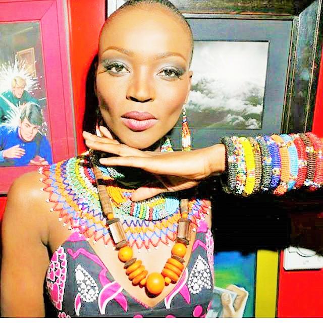 Miriam Odemba 06