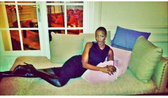 Miriam Odemba 63