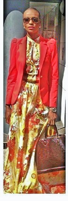 Miriam Odemba 78