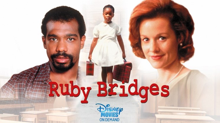 Ruby Bridges 0