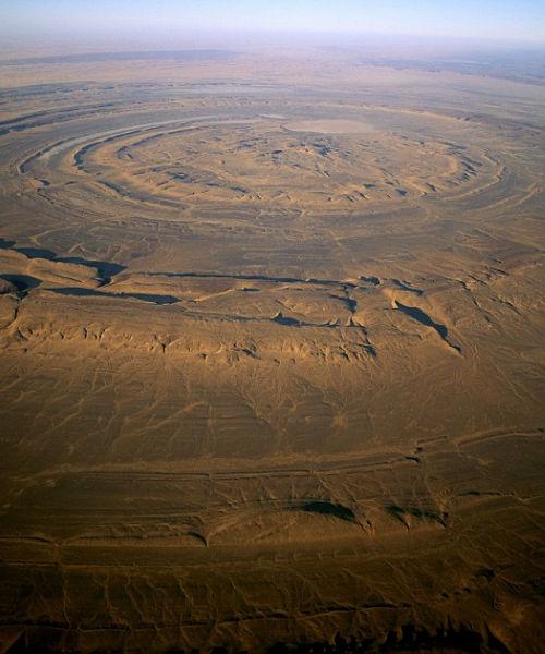 The Blue Eye Of The Sahara 04