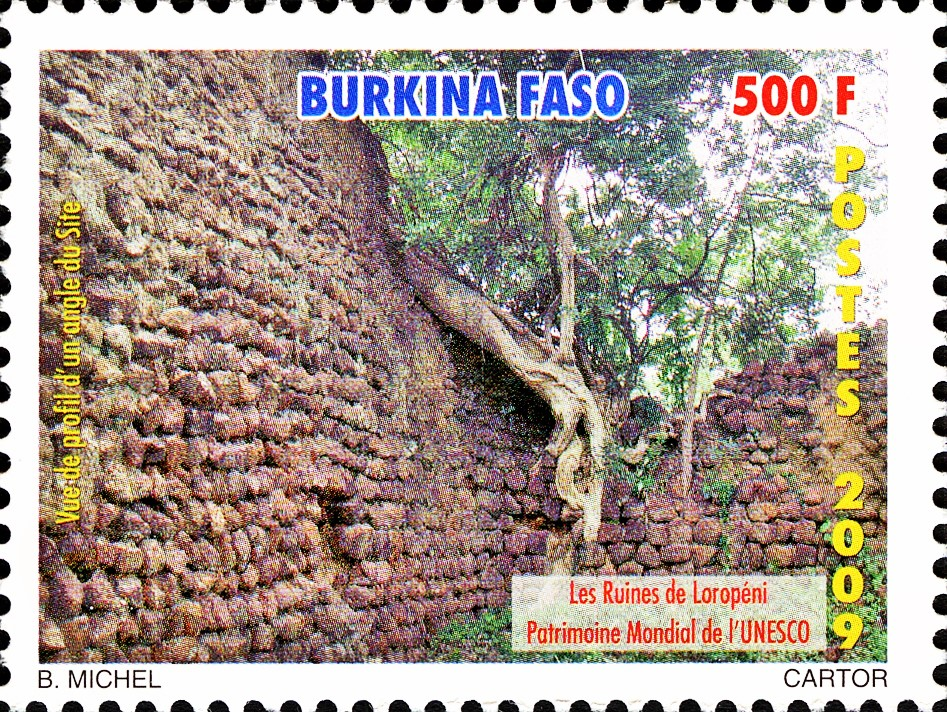 The Loropeni Ruins In Burkina Faso 04