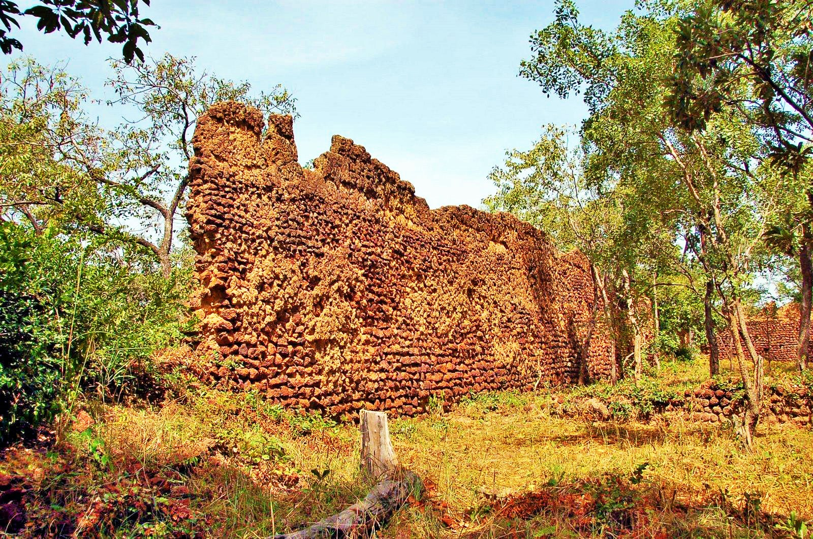 The Loropeni Ruins In Burkina Faso 05