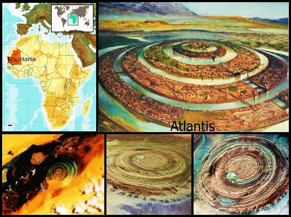 atlantis 18