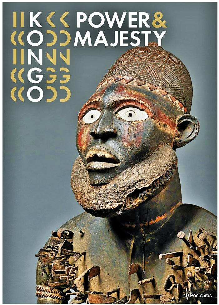 The Kingdom of Kongo's 15th Century Art