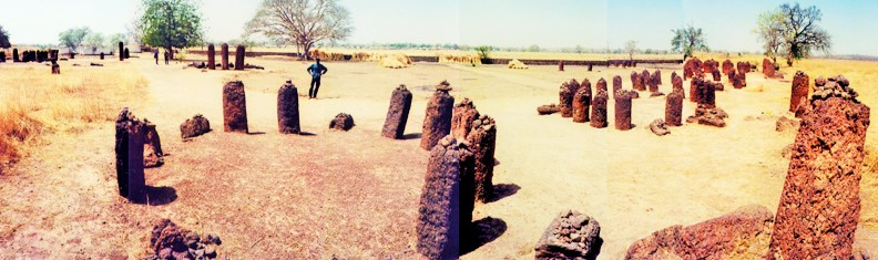 stone circle 0