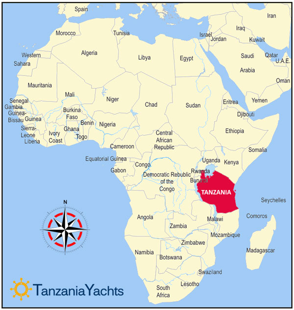 tanzania Africa 100
