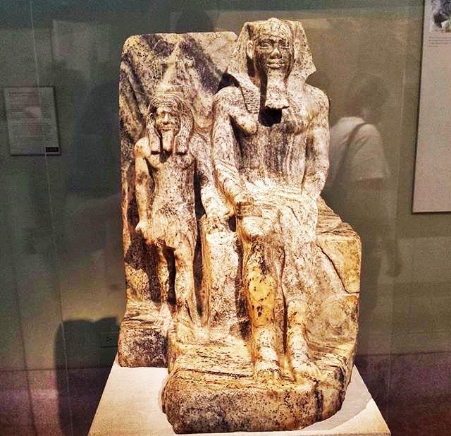 5th dynasty