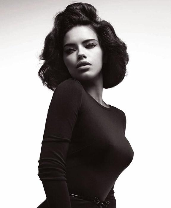 Adriana Lima 200