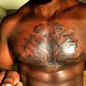 haitian flag tattoo bing images