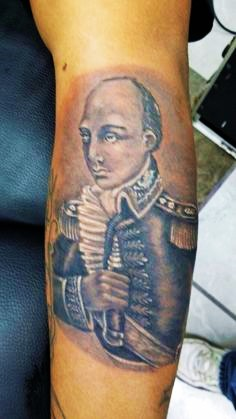 Haitian Revolution 1804 Tattoos 11