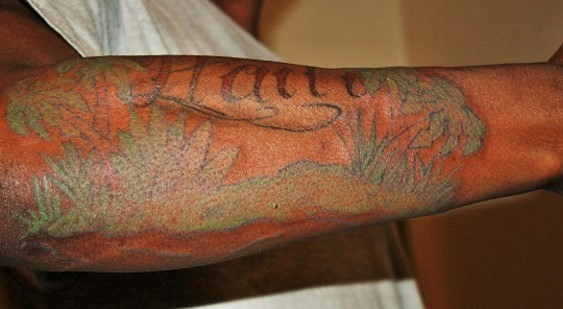 Haitian Revolution 1804 Tattoos 17