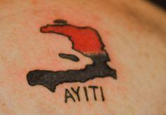 Haitian Revolution 1804 Tattoos 30