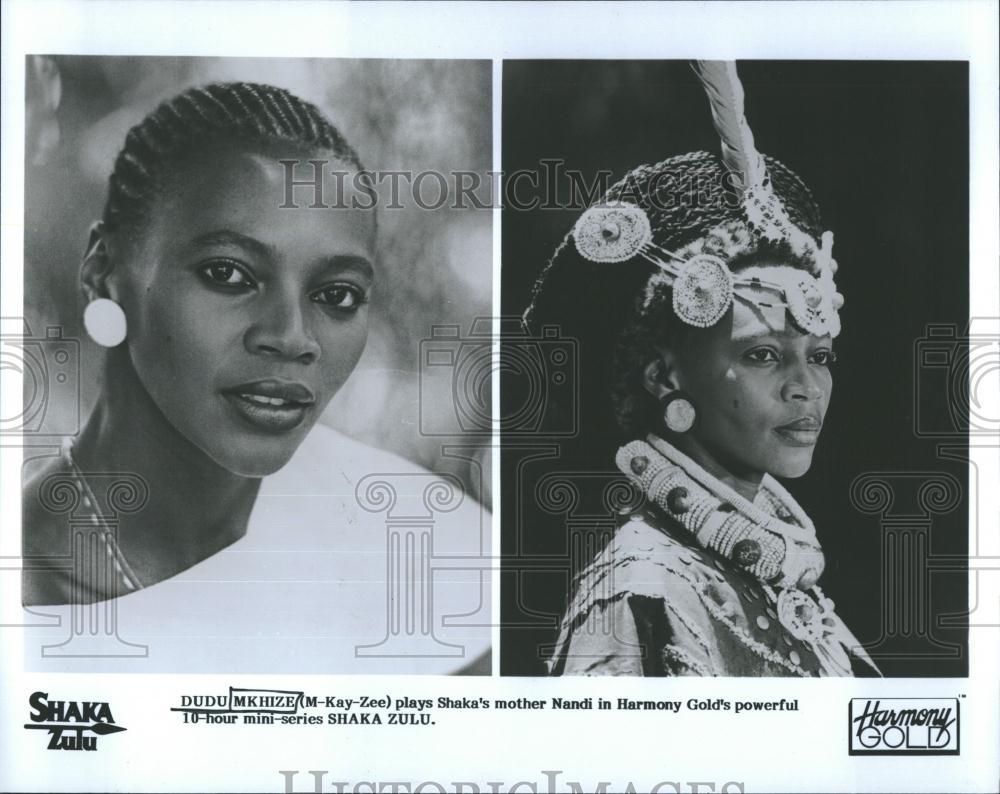 Queen Nandi 01
