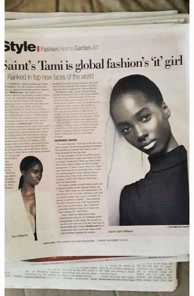 Tami Williams 38