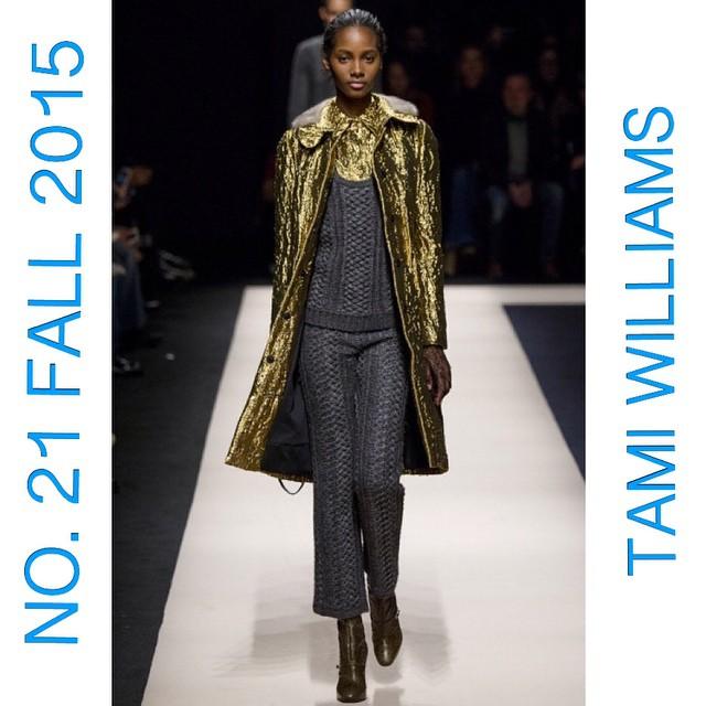 Tami Williams 40