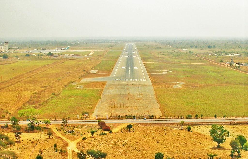 Yundum, Gambia 01