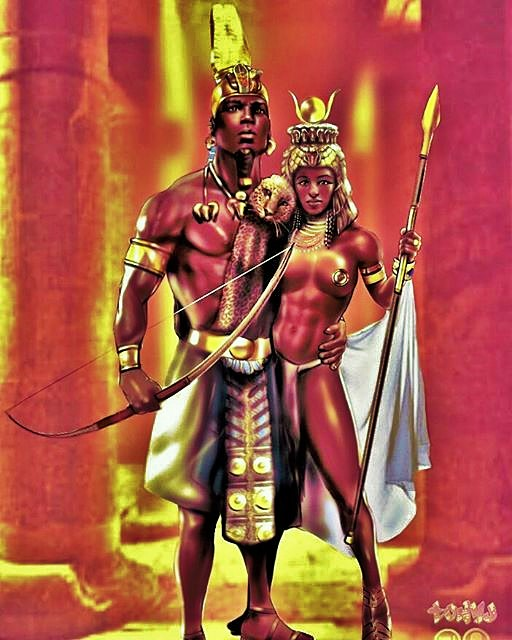 alternative GODS of EGYPT 01