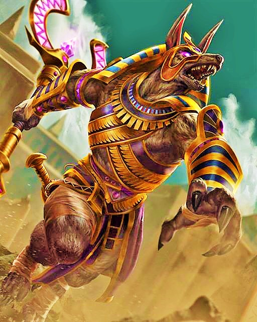 alternative GODS of EGYPT 15