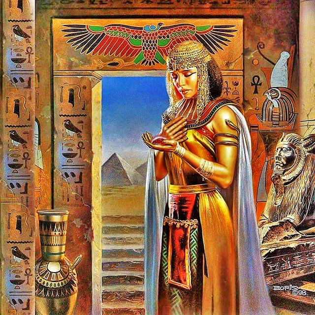 alternative GODS of EGYPT 61