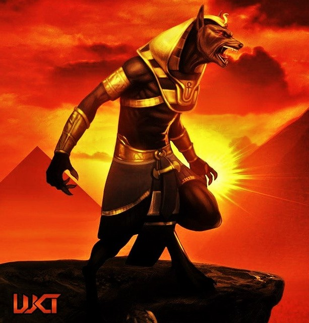 alternative GODS of EGYPT 84