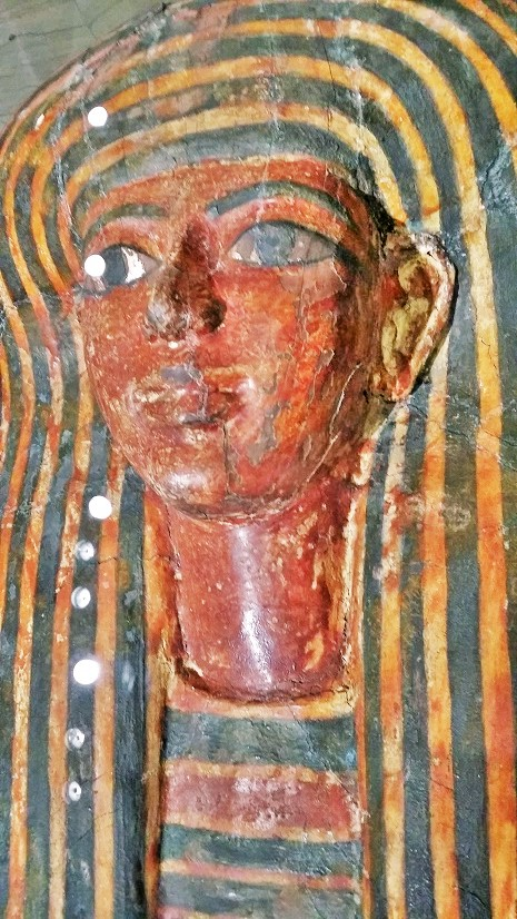 egyptian art 52