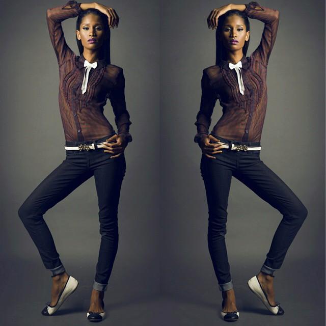 Renee Bhagwandeen 64