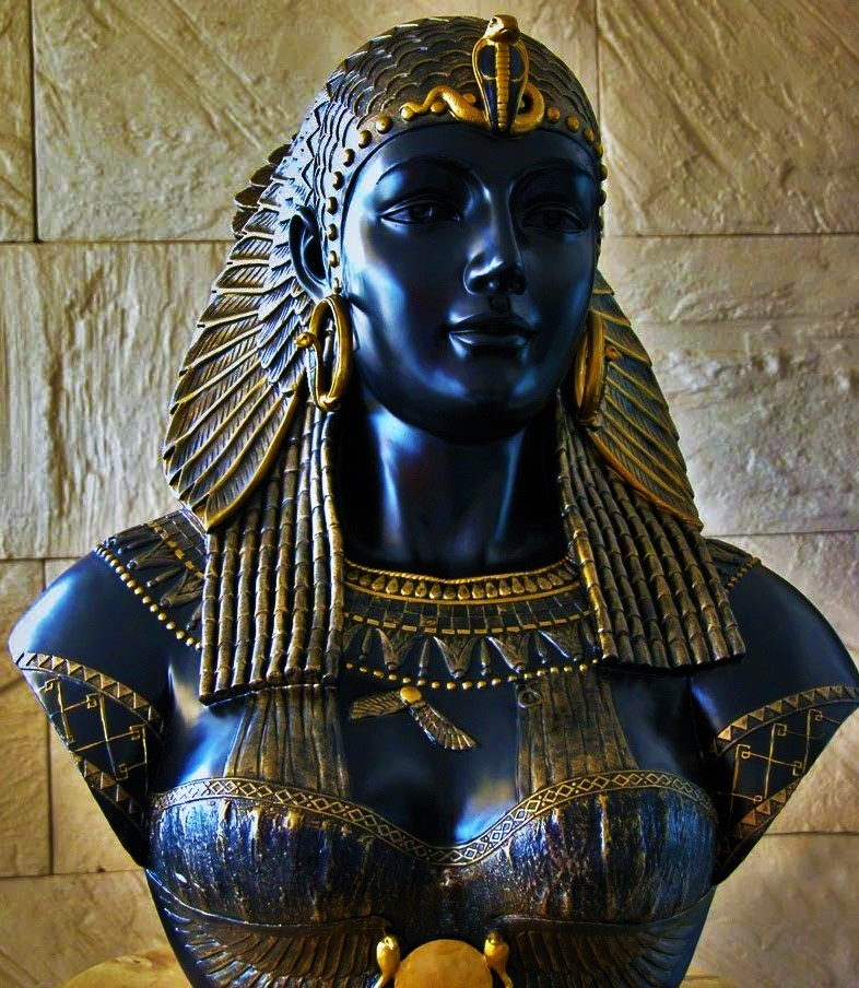 Egypts Unknown or Forgotten African Queens