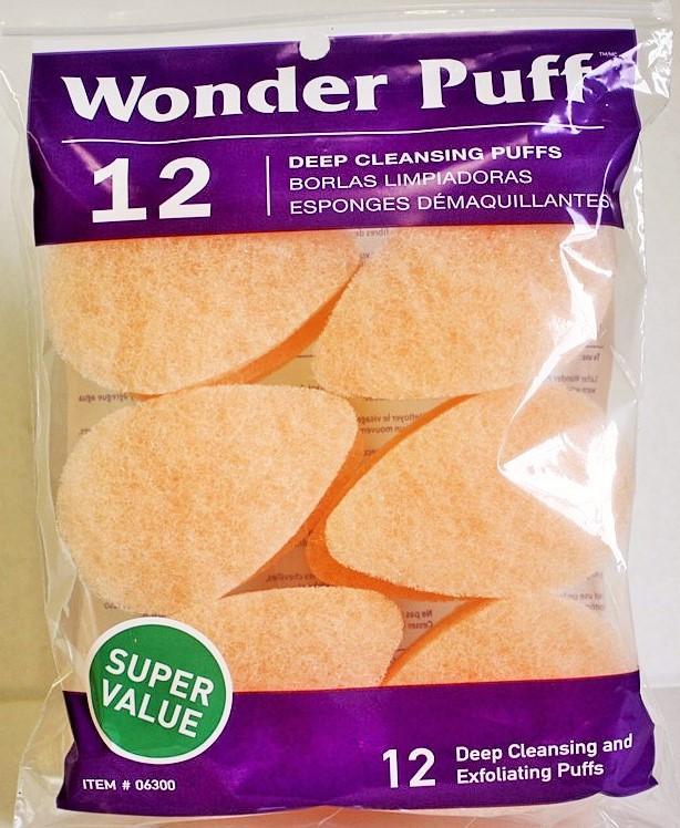 wonder puff