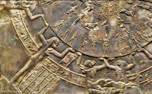 The Oldest Zodiac Sign From Dendera & The Star Sirius