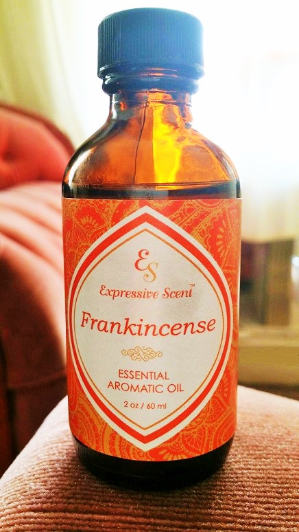 Benefits Of Ancient Essential Oils: Frankincense & Myrrh