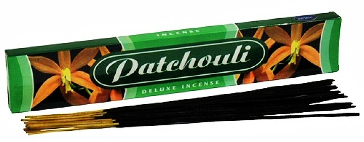 Aargee Patchouli Incense