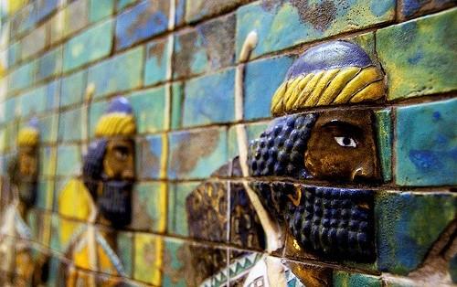 Persepolis 0