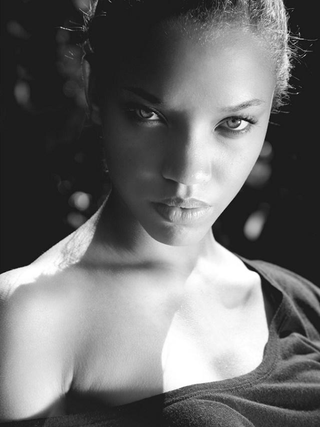 Alysia Francis 13