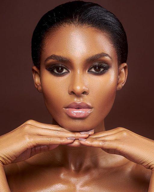 Model & Actress: Tierra Benton