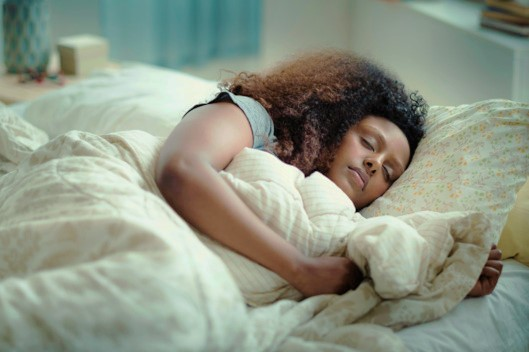 According to science women need more sleep