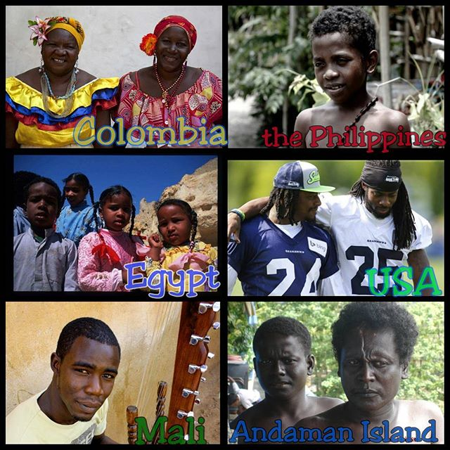 Africans around the world 04