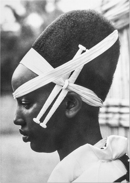 Queen Dowager Rosalie Gicanda