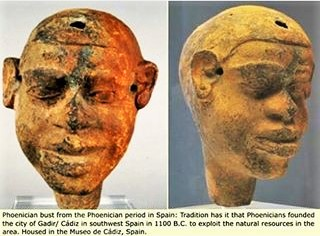 The Phoenicians 301