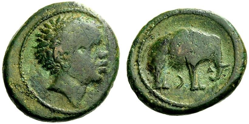 greek coin 0